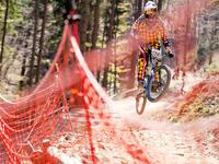 Zdjęcia z DH Contest 2012 na Stożku