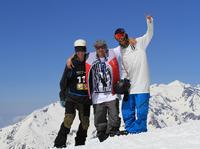 Dni Polskie w Les Deux Alpes