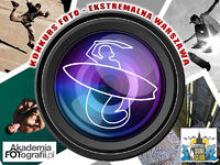 Fotokonkurs Ekstremalna Warszawa