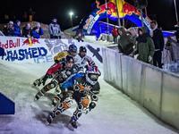 Mistrzostwa Świata Red Bull Crashed Ice- przystanek Belfast