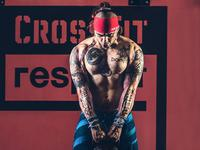 CrossFit Respect