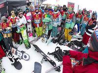 TTR i WSF ogłaszają kryteria kwalifikacji do MŚ w Snowboardingu