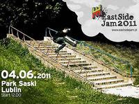 East Side Jam 2011 – rolkowe lato w pełni!