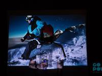 Festiwal snowboardowy GO*POW