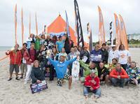 Ford Kite Cup 2011 - Jurata