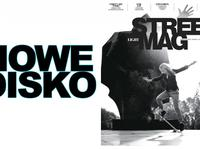 Nowe Disko x STREETMAG LIGHT