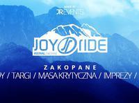 Joy Ride Zako Days - Zakopane 2016