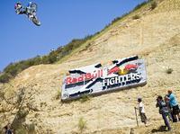 Rob Adelberg zwycięża w USA! Światowa seria Red Bull X-Figters