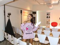 Ariana x Reebok