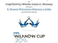 VIII Otwarte Mistrzostwa Wilanowa w zośkę 2011!