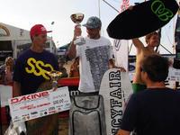 Otwarte Mistrzostwa Polski w skimboardingu