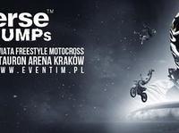Mistrzostwa Świata FMX - Diverse NIGHT of the JUMPs 2016 Tauron Arena Kraków