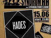 Koncert Hades - Nowe Dobro To Zło