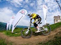 Diverse Downhill Contest - Międzybrodzie Żywieckie