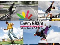Promo Every Board Fest