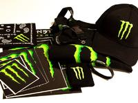 Wyniki konkursu Monster Energy