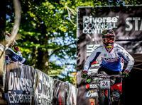 Oficjalne video z Mistrzostw Europy Diverse Downhill Contest 2016