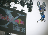 Red Bull X-Fighters wraca do Polski