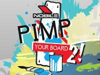 Nobile Kiteboarding - Pimp Your Board 2 Edycja