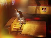 Red Bull Skate Arcade poziom 7