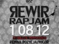 """""""Rewir Rap Jam - W Hołdzie Powstańcom"""""""