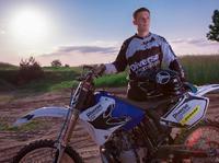 Marcin Łukaszczyk walczy o występ na Red Bull X-Fighters