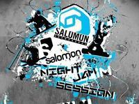 Salomon Night Jam Session 2011