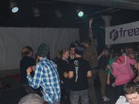 Gala Freestyle DH Awards 2010