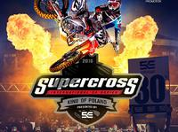 Supercross w Polsce - Atlas Arena Łódź
