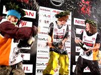 Swatch TTR World Snowboard Tour: Progression in Snowboarding