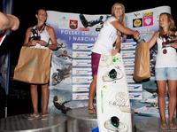 Wyniki I Mistrzostw Polski w Wakeboardzie i Wakeskacie