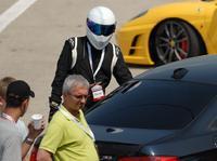 Gwiazda Top Gear w Polsce!