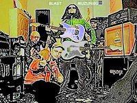 Koncert Blast Muzungu