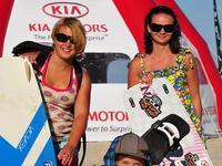 KIA Soul Surfing Cup 2010 - Puchar Polski Amatorów w Kitesurfingu - News