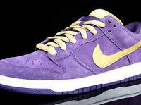 """Nike SB Dunk Low """"Crolwn Roya"""""""