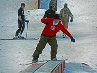 Winter Smash 2011 w Sopocie za nami