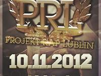 10.11 - Projekt Rap Lublin Festival - finał!