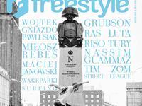 3 nr magazynu Freestyle już w sprzedaży