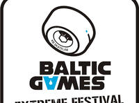 Scott Hamlin na Baltic Games