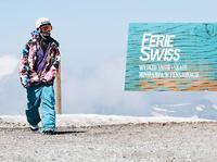 Ferie z WoodCamp - Swiss 11-20.02.11