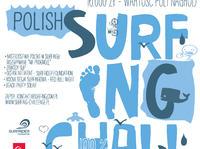 Surfing na bałtyckiej fali - Polish Surfing Challenge