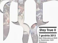 """7.12 Warszawa: 7Th RockaFellaz Anniversary - """"Stay True II"""""""