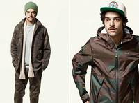 STUSSY – MEN'S COLLECTION LOOKBOOK