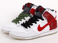 "Nike SB Dunk High Pro ""Cheech & Chong"""