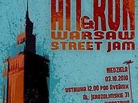 HIT & RUN WARSAW STREET JAM vol. 2
