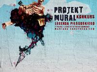 A Co Marszałek...? Ogólnopolski konkurs na mural !