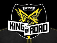 13th King of the Road od Trashera