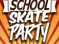 Old School Skate Party feat. Qube, MiniSter