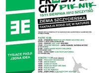 Freestyle City Piknik – Szczytno 2012
