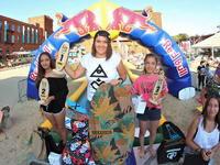 Red Bull Skim It vol.8 - fot. VHS